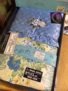 布団類 | 遺品の買取