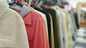 衣類  | 遺品の買取