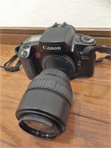 カメラ  | 遺品の買取
